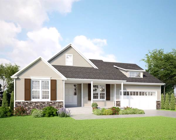 0 Mallory Way, Ballston Lake, NY 12019 (MLS #201935817) :: Picket Fence Properties