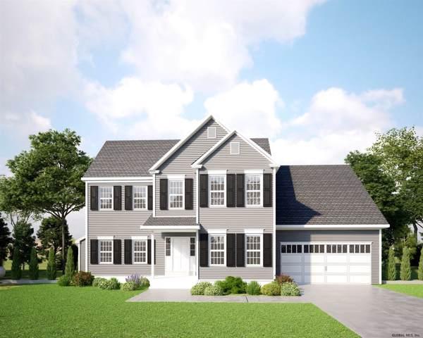 00 Mallory Way, Ballston Lake, NY 12019 (MLS #201935819) :: Picket Fence Properties