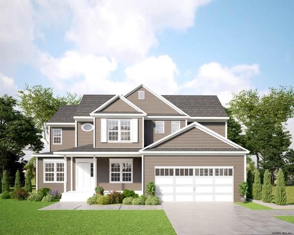000 Mallory Way, Ballston Lake, NY 12019 (MLS #201935822) :: Picket Fence Properties
