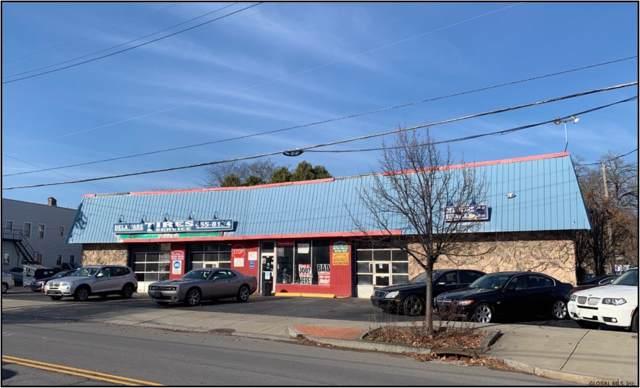 569 Delaware Av, Albany, NY 12209 (MLS #201935876) :: 518Realty.com Inc