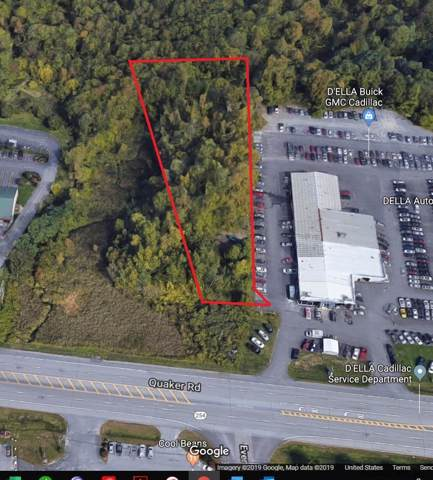 0 Quaker Rd, Queensbury, NY 12804 (MLS #201935941) :: Picket Fence Properties