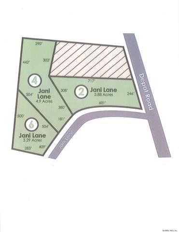2 Jani La, Voorheesville, NY 12186 (MLS #201935954) :: Picket Fence Properties
