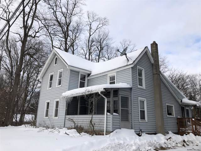 948 State Highway 29A, Gloversville, NY 12078 (MLS #201935961) :: Picket Fence Properties