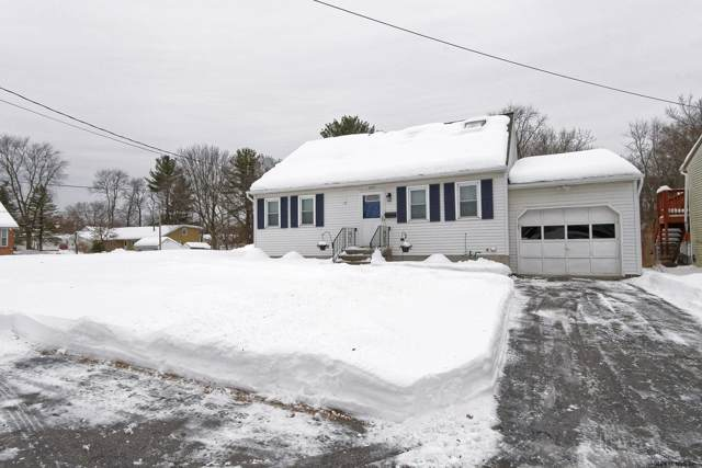 2577 Consaul Rd, Schenectady, NY 12304 (MLS #201935986) :: Picket Fence Properties