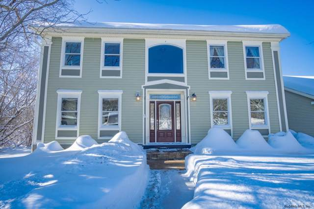 8 Bradt Rd, Rexford, NY 12148 (MLS #201935993) :: Picket Fence Properties