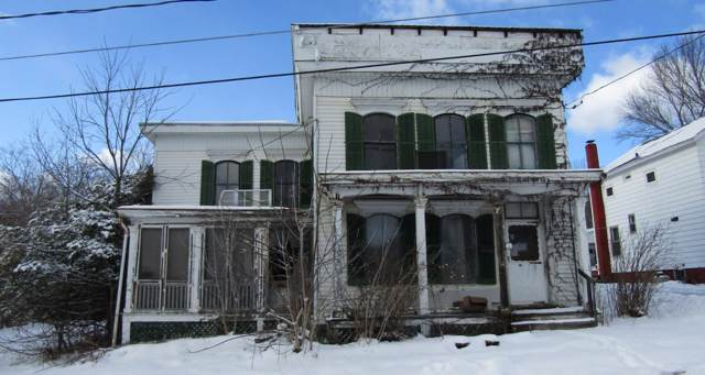 9 Lafayette St, Whitehall, NY 12887 (MLS #201935997) :: Picket Fence Properties