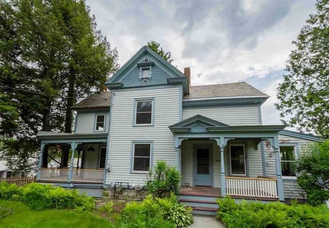 240 Broad St, Schuylerville, NY 12871 (MLS #201936004) :: Picket Fence Properties