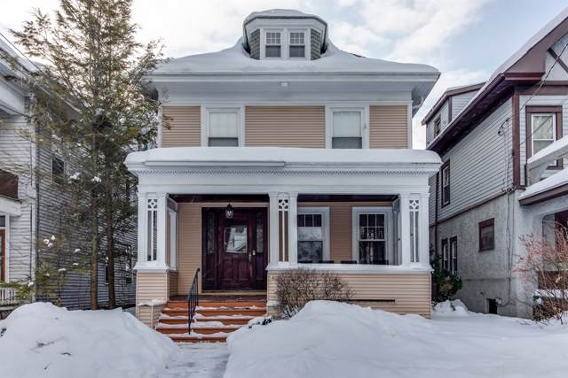 439 Manning Blvd, Albany, NY 12206 (MLS #201936007) :: Picket Fence Properties