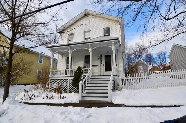 159 Woodlawn Av, Saratoga Springs, NY 12866 (MLS #201936016) :: Picket Fence Properties