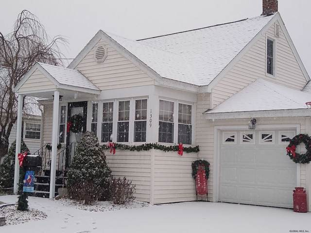 1309 Trinity Av, Schenectady, NY 12306 (MLS #201936017) :: Picket Fence Properties