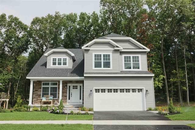 191 Pamela La, Saratoga Springs, NY 12866 (MLS #201936023) :: Picket Fence Properties