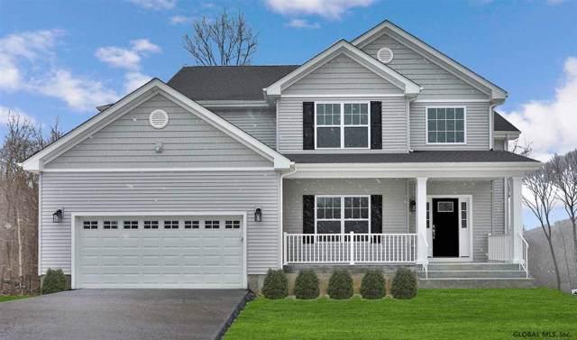 239 Pamela La, Saratoga Springs, NY 12866 (MLS #201936025) :: Picket Fence Properties
