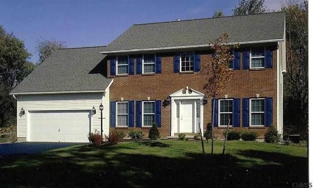 103 Kadnorida Dr, Moreau, NY 12831 (MLS #201936030) :: Picket Fence Properties