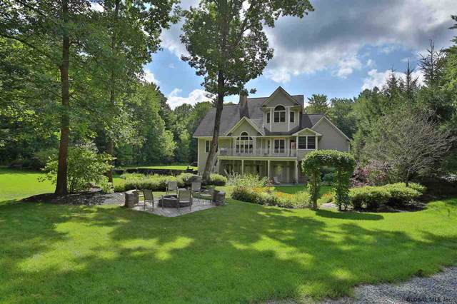 9 Kircher Rd, Saratoga Springs, NY 12866 (MLS #201936043) :: Picket Fence Properties