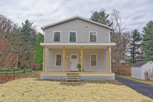 967 Riverview Rd, Niskayuna, NY 12309 (MLS #201936047) :: Picket Fence Properties