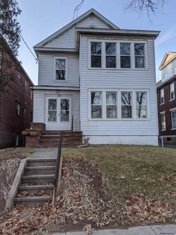 174 Homestead Av, Albany, NY 12203 (MLS #201936054) :: Picket Fence Properties