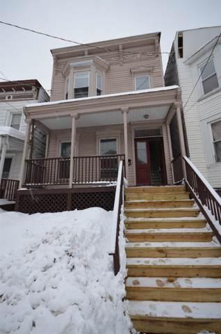 452 Hudson Av, Albany, NY 12203 (MLS #201936075) :: Picket Fence Properties