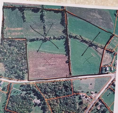 0 County Rt 409, Westerlo, NY 12083 (MLS #201936099) :: Picket Fence Properties