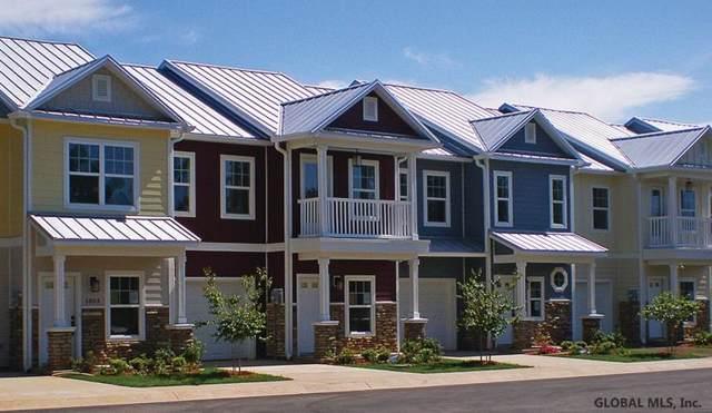 116 Ballston Av, Saratoga Springs, NY 12866 (MLS #201936115) :: Picket Fence Properties