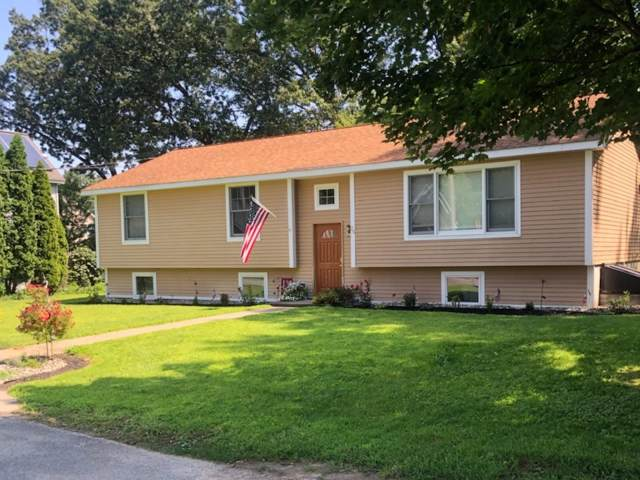 26 Cleveland Av, Saratoga Springs, NY 12866 (MLS #201936120) :: Picket Fence Properties