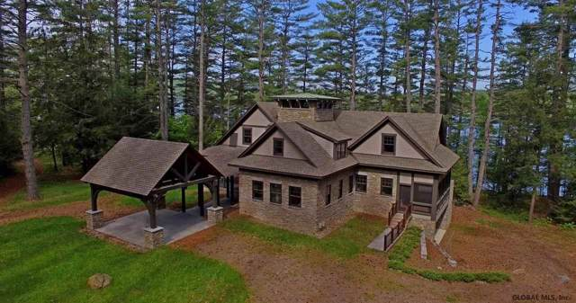 18 Palisades East, Brant Lake, NY 12815 (MLS #201936122) :: Picket Fence Properties