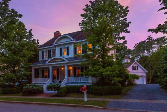 62 Waterview Dr, Saratoga Springs, NY 12866 (MLS #201936128) :: Picket Fence Properties