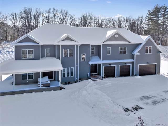 638 Lake Av, Saratoga Springs, NY 12866 (MLS #201936146) :: Picket Fence Properties