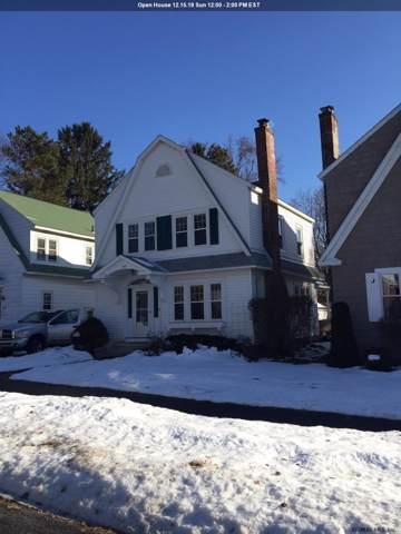 1472 Baker Av, Niskayuna, NY 12309 (MLS #201936147) :: Picket Fence Properties