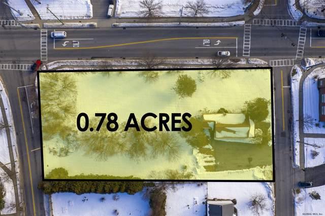 L17.1 West Av, Saratoga Springs, NY 12866 (MLS #201936170) :: 518Realty.com Inc