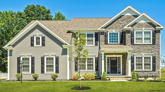 4 Country Club La, Voorheesville, NY 12816 (MLS #201936285) :: Picket Fence Properties