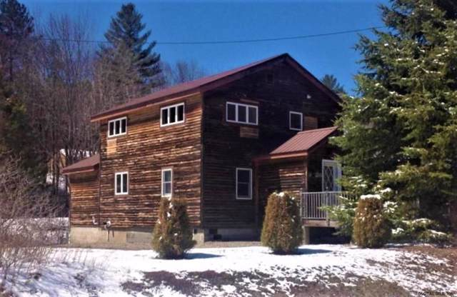 4115 State Route 28, North Creek, NY 12853 (MLS #201936297) :: Picket Fence Properties