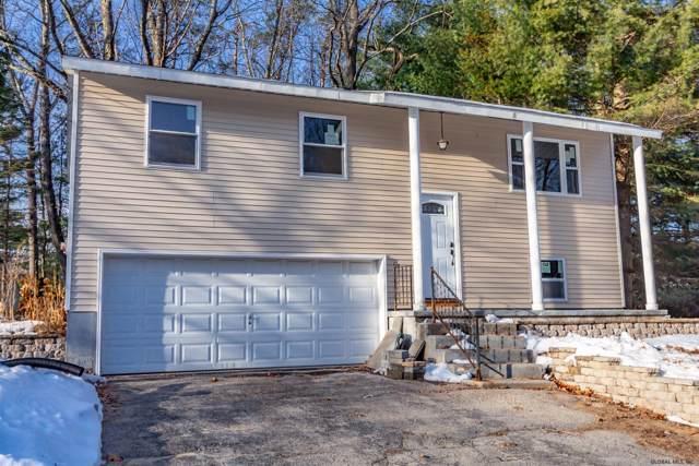 54 Trottingham Dr, Saratoga Springs, NY 12866 (MLS #201936385) :: Picket Fence Properties