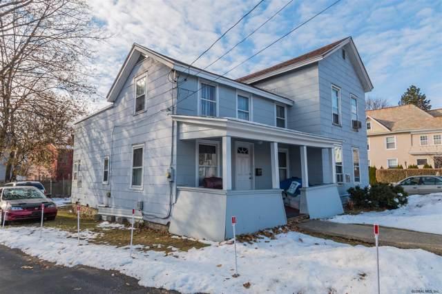 8 Bunn St, Amsterdam, NY 12010 (MLS #201936466) :: Picket Fence Properties