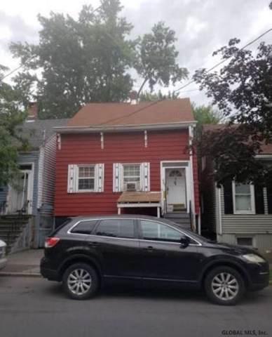 467 3RD ST, Albany, NY 12206 (MLS #201936489) :: Picket Fence Properties
