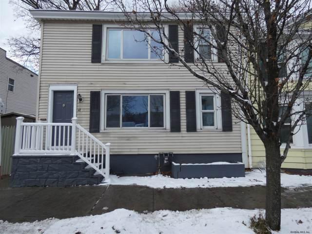 481 5TH AV, Troy, NY 12182 (MLS #201936603) :: Picket Fence Properties