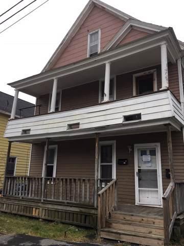60 James St, Amsterdam, NY 12010 (MLS #201936645) :: Picket Fence Properties