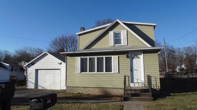 1149 River Rd, Troy, NY 12182 (MLS #202010117) :: Picket Fence Properties
