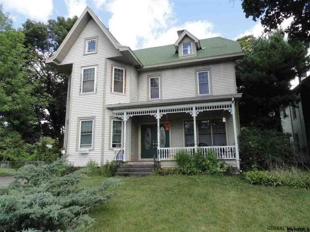 427 Kenwood Av, Delmar, NY 12054 (MLS #202010158) :: 518Realty.com Inc