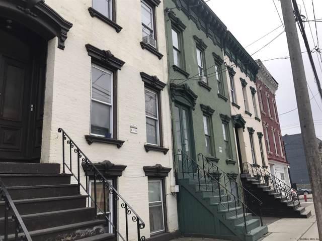 120 Lark St, Albany, NY 12210 (MLS #202010189) :: Picket Fence Properties