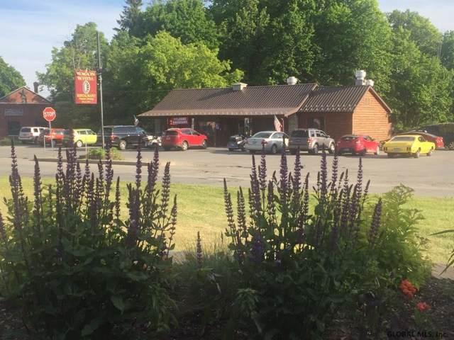 1065 Wicker St, Ticonderoga, NY 12883 (MLS #202010214) :: Picket Fence Properties