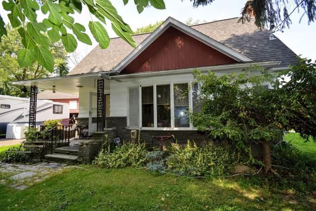 605 Delaware Av, Albany, NY 12209 (MLS #202010246) :: Picket Fence Properties