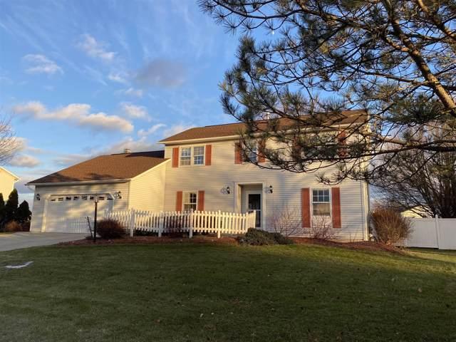 19 Cimarron Way, Colonie, NY 12110 (MLS #202010285) :: Picket Fence Properties