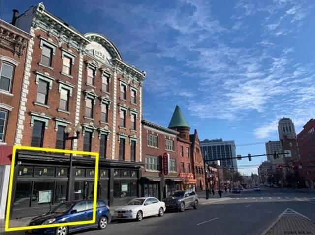 4 Central Av, Albany, NY 12210 (MLS #202010310) :: The Shannon McCarthy Team | Keller Williams Capital District