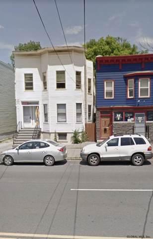 499 Washington Av, Albany, NY 12206 (MLS #202010314) :: Picket Fence Properties