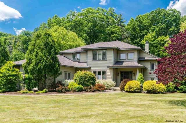67 Western Av, Delmar, NY 12054 (MLS #202010339) :: Picket Fence Properties