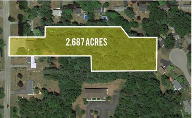 312 Rowland St, Milton, NY 12020 (MLS #202010378) :: Picket Fence Properties