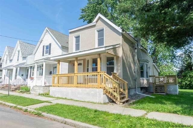7 Nelson Av, Rensselaer, NY 12144 (MLS #202010414) :: Picket Fence Properties