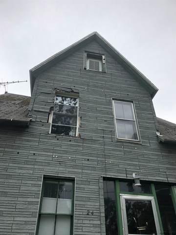 24 May Street NW Ridge Rd, Rensselaer, NY 12144 (MLS #202010418) :: Picket Fence Properties