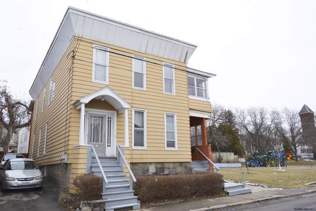 217 Division St, Amsterdam, NY 12010 (MLS #202010632) :: Picket Fence Properties