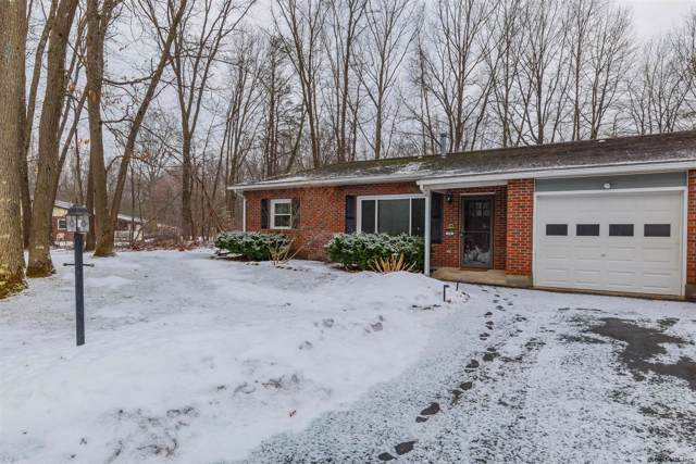 3A Deer Creek, Clifton Park, NY 12065 (MLS #202010689) :: Picket Fence Properties